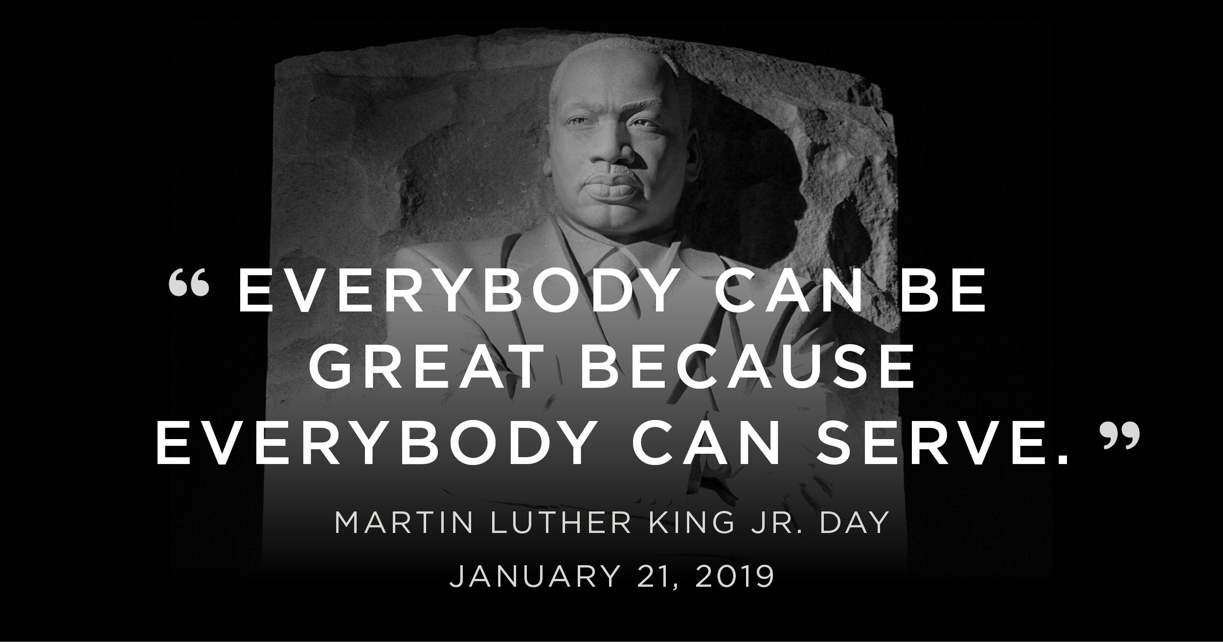 PenFed Credit Union - MLK Day, January 2019