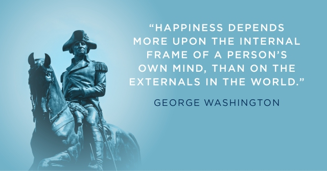 PenFed Credit Union - George Washington Birthday, February 2019